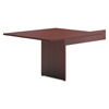 Tables: HON® BL Laminate Series Rectangle Conference Table with Slab Base