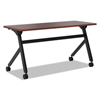 HON basyx® Multipurpose Table Flip Base Table BSX BMPT6024PC