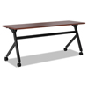 HON basyx® Multipurpose Table Flip Base Table BSX BMPT7224PC
