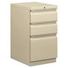 HON basyx® Mobile Pedestals BSX HBMP2BL