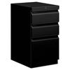 HON basyx® Mobile Pedestals BSX HBMP2BP