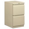 HON basyx® Mobile Pedestals BSX HBMP2FL