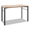 Desks & Workstations: basyx® Manage® Series Table Desk