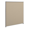HON basyx® Vers® Office Panel BSX P4236GYGY