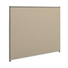 HON basyx® Vers® Office Panel BSX P4248GYGY