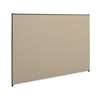 HON basyx® Vers® Office Panel BSX P4260GYGY