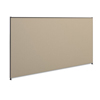 HON basyx® Vers® Office Panel BSX P4272GYGY