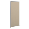HON basyx® Vers® Office Panel BSX P6024GYGY