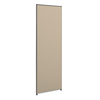 HON basyx® Vers® Office Panel BSX P7224GYGY