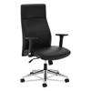 Basyx Furniture: basyx® VL108 Executive High-Back Chair