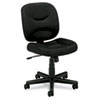 chairs & sofas: basyx™ VL210 Low-Back Task Chair