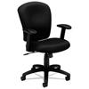 Basyx: basyx® VL220 Mid-Back Task Chair