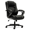 HON basyx® VL402 Series Executive High-Back Chair BSX VL402EN11
