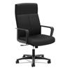 HON basyx® VL604 High-Back Executive Chair BSX VL604ES10