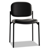 HON basyx® VL606 Stacking Guest Chair without Arms BSX VL606SB11