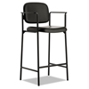 ergonomicchairs: basyx® VL636 Caf-Height Stool