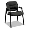 leatherchairs: basyx® VL643 Series Guest Chair