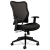 meshchairs: basyx® VL702 Mesh High-Back Task Chair