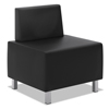 chairs & sofas: basyx® VL860 Series Modular Chair