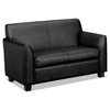 HON basyx® VL870 Series Reception Seating Love Seat BSX VL872SB11