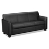 chairs & sofas: basyx® VL870 Series Reception Seating Sofa