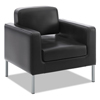HON basyx® VL887 Club Chair BSX VL887SB11