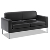 HON basyx® VL888 Series Reception Seating Sofa BSX VL888SB11