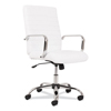 HON Sadie™ 5-Thirteen Mid-Back Executive Leather Chair BSX VST513