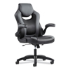 HON Sadie™ 9-One-One High-Back Racing Style Chair with Flip-Up Arms BSX VST911