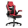 HON Sadie™ 9-Twelve High-Back Racing Style Chair with Flip-Up Arms BSX VST912