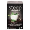 Steep Tea