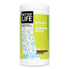 industrial wipers and towels and rags: Better Life® All Purpose Wipes