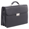 Carrying Cases: bugatti Sartoria Medium Briefcase