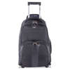 Carrying Cases: bugatti Gregory RFID Business Backpack on Wheels