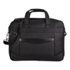 Carrying Cases: bugatti Gregory Convertible Executive Briefcase
