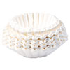 breakroom appliances: BUNN® Flat Bottom Coffee Filters