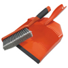 brooms and dusters: BLACK+DECKER Dust Pan & Brush Set