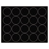 MasterVision MasterVision® Interchangeable Magnetic Characters BVC FM1605