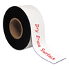 MasterVision MasterVision® Dry Erase Magnetic Tape BVC FM2218