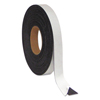 MasterVision MasterVision® Magnetic Adhesive Tape Roll BVC FM2321