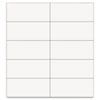 MasterVision MasterVision® Dry Erase Magnetic Tape BVC FM2418
