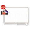dry erase boards: MasterVision® All Purpose Planner Board