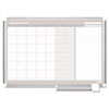 MasterVision MasterVision® Planning Board BVC GA0597830