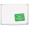 MasterVision MasterVision® Earth-it® Dry Erase Board BVC MA0500790