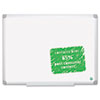MasterVision MasterVision® Earth-it® Dry Erase Board BVC MA2700790