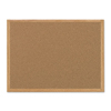 MasterVision MasterVision® Value Cork Board with Oak Frame BVC MC070014231