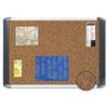 MasterVision MasterVision® Tech Cork Board BVC MVI050501