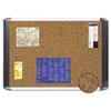 MasterVision MasterVision® Tech Cork Board BVC MVI270501