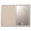 MasterVision MasterVision® Combo Bulletin Board BVC MX04331608