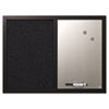 MasterVision MasterVision® Combo Bulletin Board BVC MX04433168